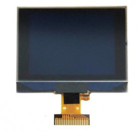 New LCD Display for Golf 5 availble from stock now