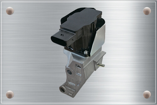 MHI Mitsubishi Turbo Actuator